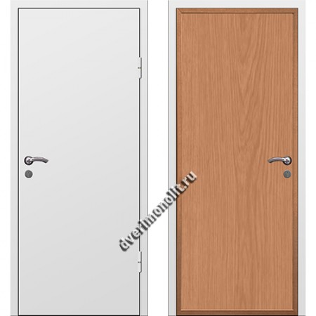 Входная металлическая дверь 30-19