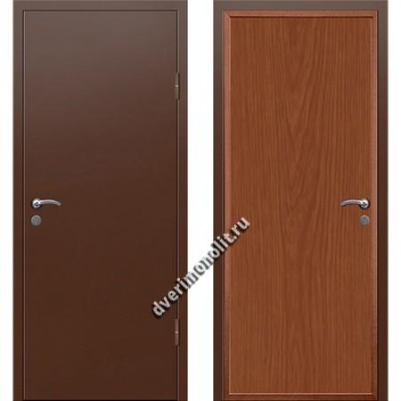 Входная металлическая дверь 30-20