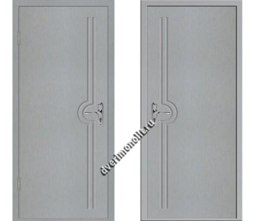 Входная металлическая дверь 80-49