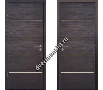 Входная металлическая дверь 80-51