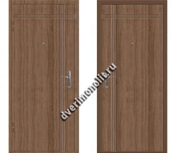 Входная металлическая дверь 80-55