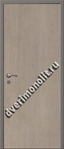 Входная металлическая внутренняя дверь в квартиру 590-12