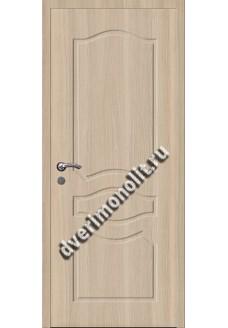 Входная металлическая внутренняя дверь в квартиру 590-14