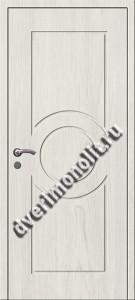 Входная металлическая внутренняя дверь в квартиру 590-24
