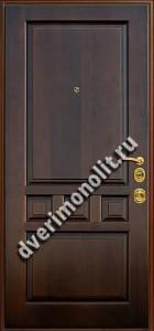 Входная металлическая дверь - 189-02