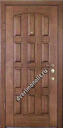 Входная металлическая дверь - 190-02