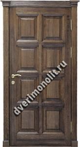 Входная металлическая дверь. Модель 194-02