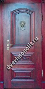 Входная металлическая дверь - 195-02