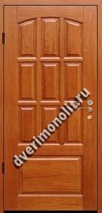 Входная металлическая дверь - 197-02