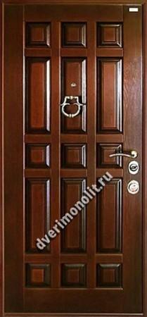 Входная металлическая дверь - 199-02