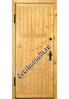 Входная металлическая дверь модель 200-001