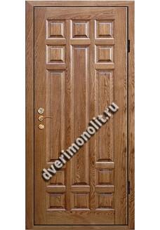 Входная металлическая дверь - 200-02