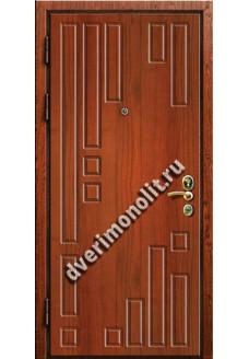 Входная металлическая дверь - 203-01