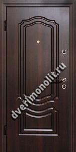 Входная металлическая дверь - 205-01