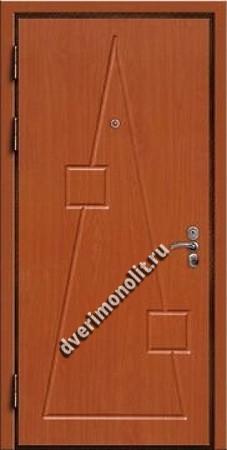 Входная металлическая дверь - 206-01