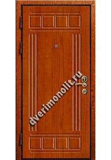 Входная металлическая дверь. Модель 209-01