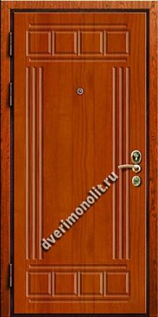 Входная металлическая дверь - 209-01