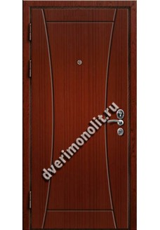 Входная металлическая дверь. Модель 217-01