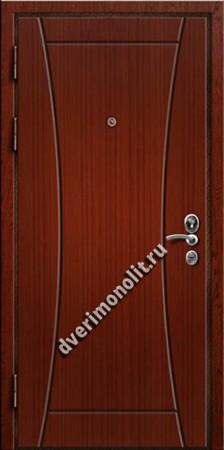 Входная металлическая дверь - 217-01