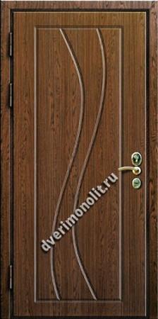 Входная металлическая дверь. Модель 220-01