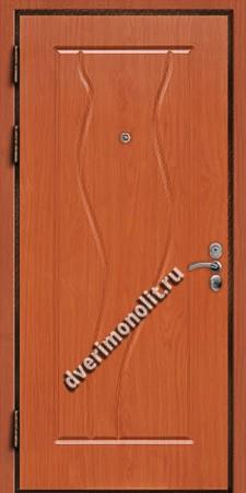 Входная металлическая дверь. Модель 221-01