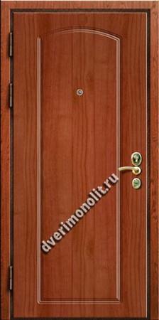 Входная металлическая дверь. Модель 223-01