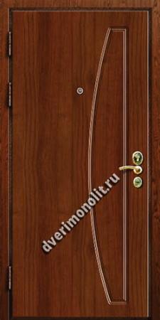Входная металлическая дверь - 224-01