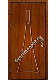 Входная металлическая дверь. Модель 226-01