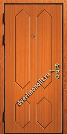 Входная металлическая дверь. Модель 229-01