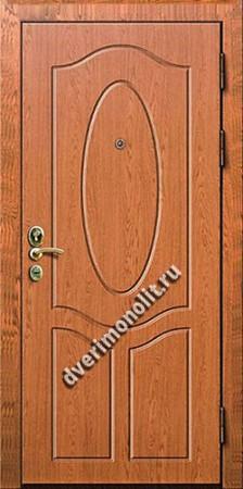 Входная металлическая дверь. Модель 230-01