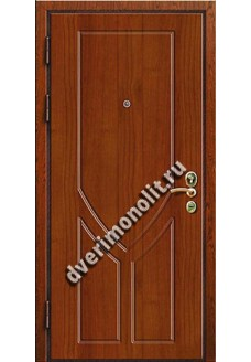 Входная металлическая дверь. Модель 231-01
