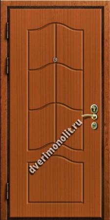 Входная металлическая дверь. Модель 232-01