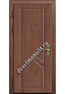 Входная металлическая дверь - 233-01