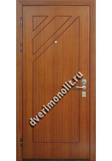 Входная металлическая дверь. Модель 234-01