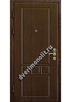 Входная металлическая дверь - 235-01