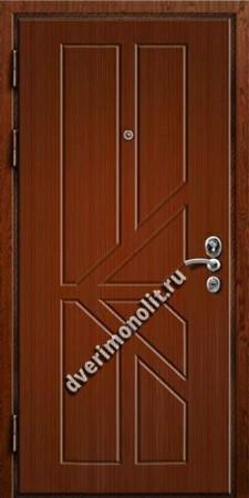 Входная металлическая дверь. Модель 237-01