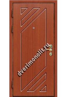 Входная металлическая дверь. Модель 239-01