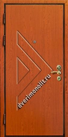 Входная металлическая дверь. Модель 240-01