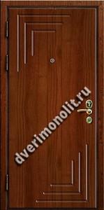 Входная металлическая дверь. Модель 241-01