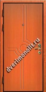 Входная металлическая дверь. Модель 243-01