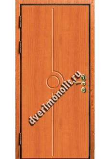 Входная металлическая дверь. Модель 244-01