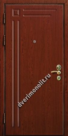 Входная металлическая дверь. Модель 246-01