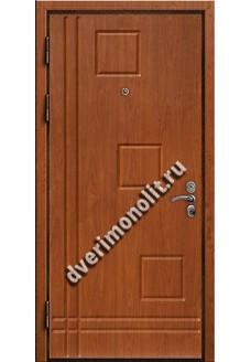 Входная металлическая дверь. Модель 248-01