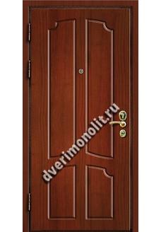 Входная металлическая дверь. Модель 249-01