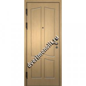 Входная металлическая дверь. Модель 250-01