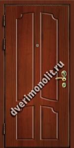 Входная металлическая дверь. Модель 252-01