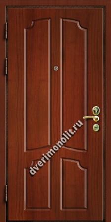 Входная металлическая дверь. Модель 253-01