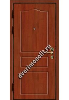 Входная металлическая дверь. Модель 254-01