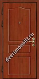 Входная металлическая дверь - 254-01
