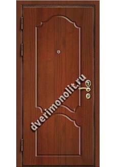 Входная металлическая дверь - 255-01